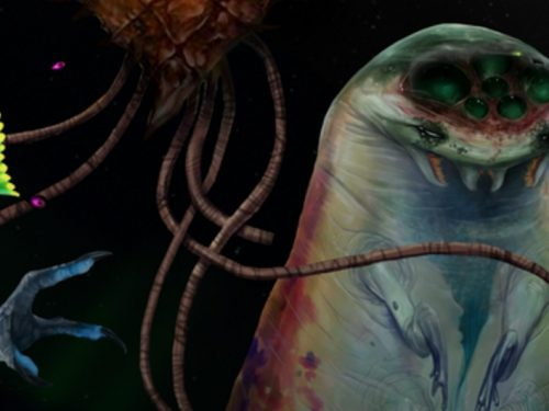 Top 10 Stellaris Mods of 2018 - Alien Suns