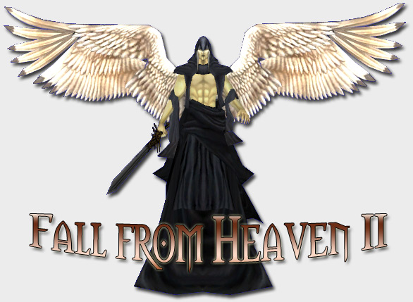 Fall from Heaven 2 branding image
