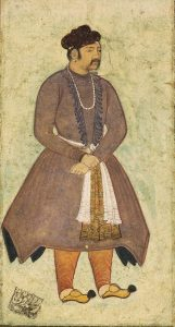 EUIV Rivals and Enemies - Emperor Akbar of the Mughals