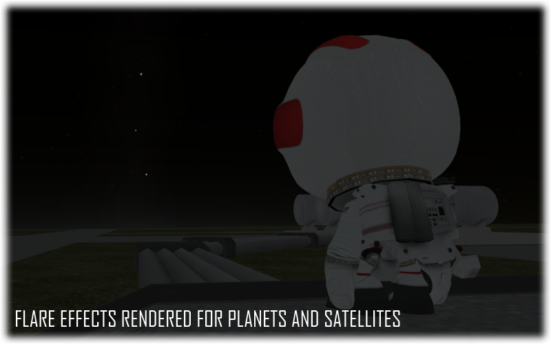 KSP Visual Mods - Distant Object Enhancements