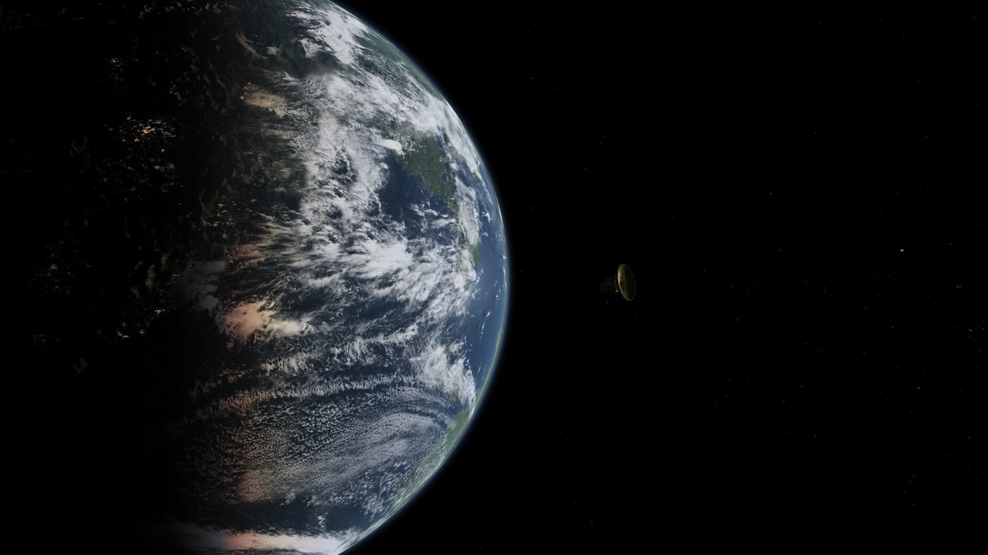 KSP Visual Mods - EVE and SVE