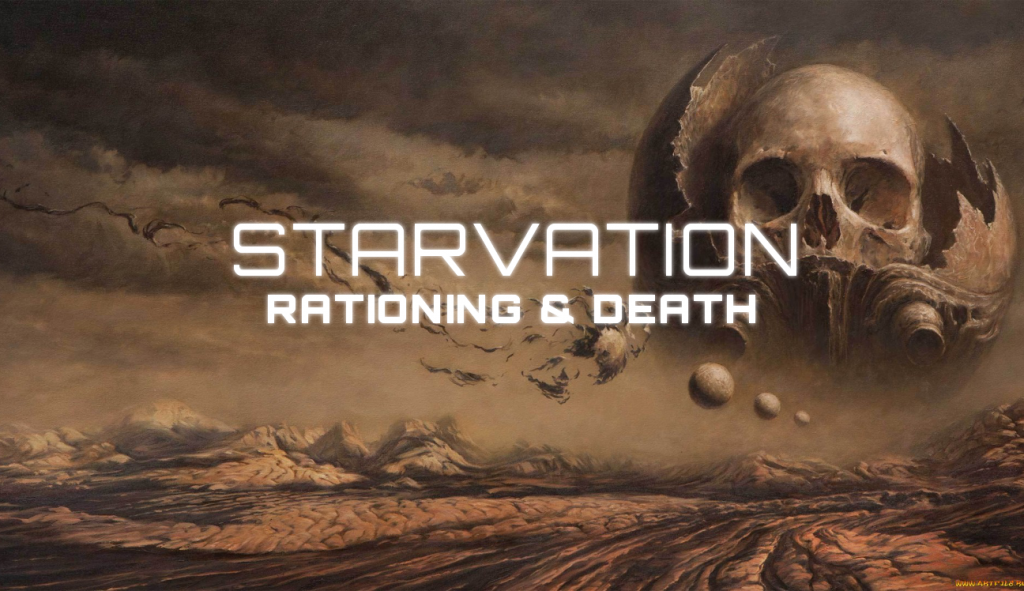 Stellaris Mod Roundup - November '17 - Starvation