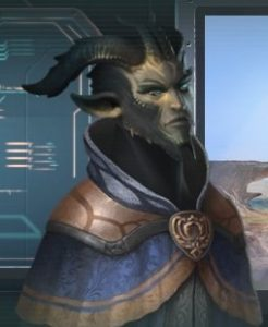 Stellaris Humanoids Species Pack - Dev Diary 95 - Humanoid 2