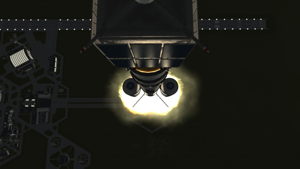 KSP Visual Mods - Step-by-Step Installation Guide for v1.3.1 - Engine Lighting