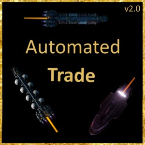 Stellaris Mod Roundup - March '18 - Automated Trade