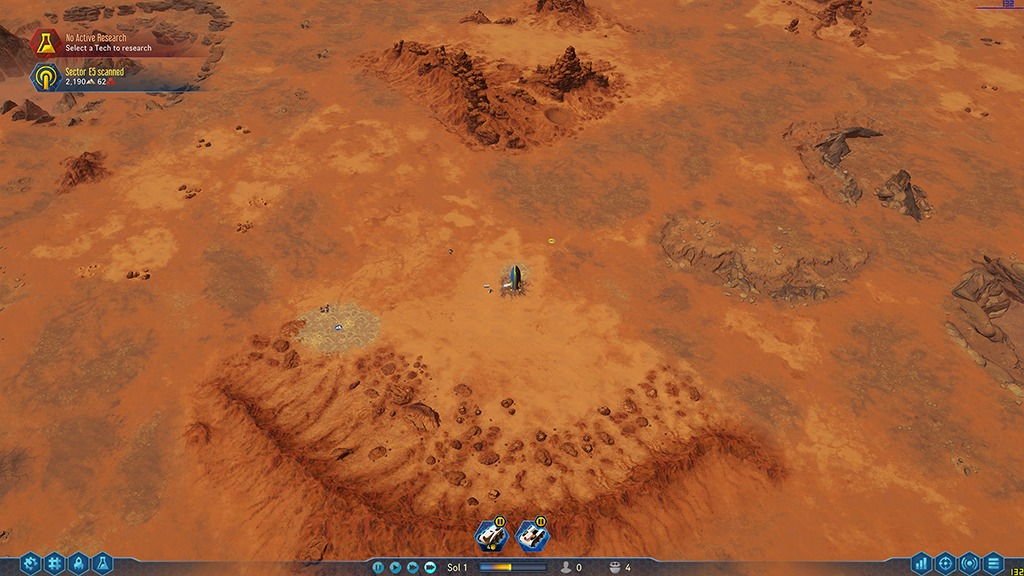 Surviving Mars Mods - Better Zoom Distance