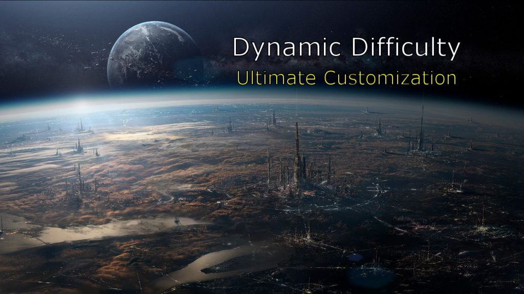 Stellaris Mod Roundup - March '18 - Dynamic Difficulty