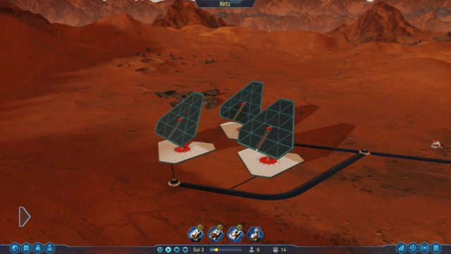 Surviving Mars Mods - Shadowed Solar Panels